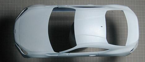スバルBRZ カラー02