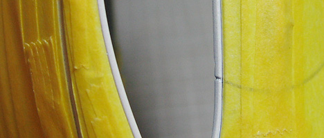 スバルBRZ ボディ塗装8
