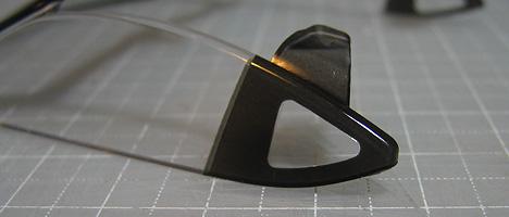 スバルBRZ グラス 塗装4