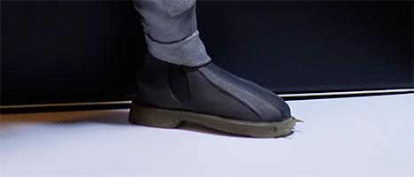 boba fett ブーツ
