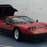 フジミ,フェラーリ512BB