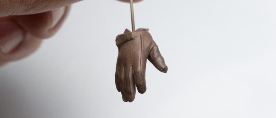 ストリートライダー 手袋