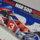 NSR500 (1985) F.Spencer#01 ステアリングダンパー